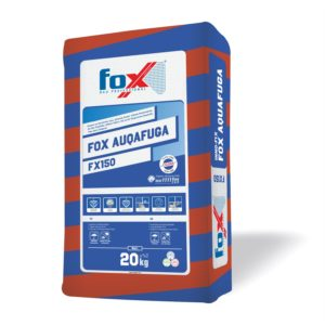 FOX AQUAFUGA FX150