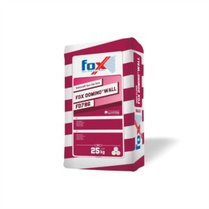 FOX DOMINO® WALL FD786