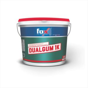 FOX MULTIPLUS® DUALGUM 1K