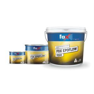 FOX EPOFLOW® FC541