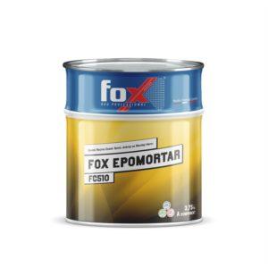 FOX EPOMORTAR FC510