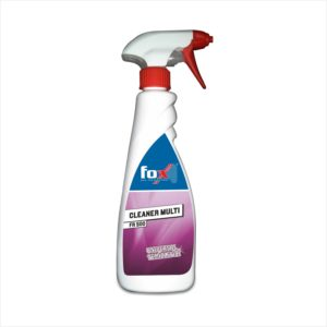 FOX CLEANER MULTI FR500