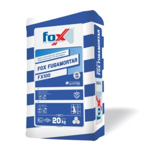 FOX FUGAMORTAR FX100