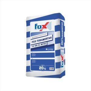FOX FUGAMORTAR FX100