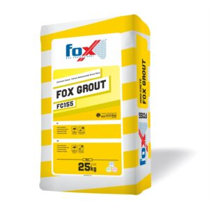 FOX GROUT FC155