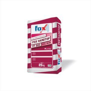 FOX HARDTOP® FF300