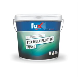 FOX MULTIPLUS® 2K FS542