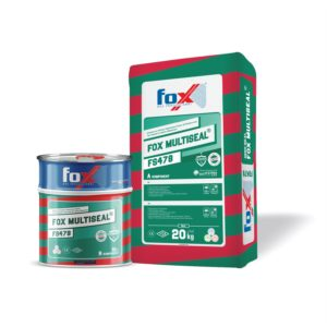FOX MULTISEAL® FS478