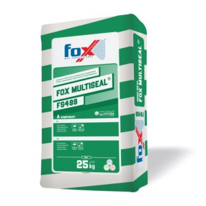 FOX MULTISEAL® FS488