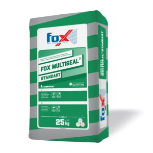 FOX MULTISEAL® STANDART