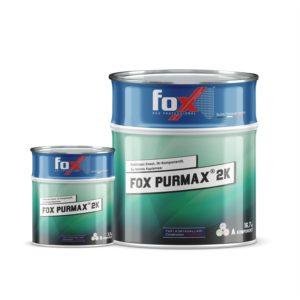 FOX PURMAX® 2K
