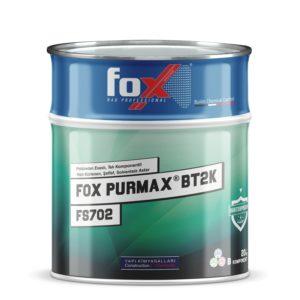 FOX PURMAX BT2K FS702