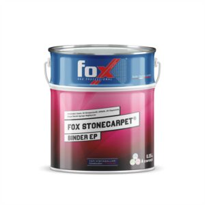 FOX STONECARPET® BINDER EP