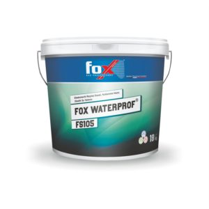 FOX WATERPROF® FS105