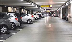 Otopark Kaplama Sistemleri - Carpark