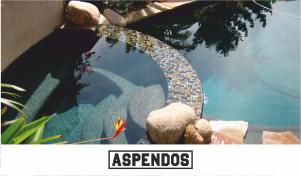 Aspendos Pebbledeck